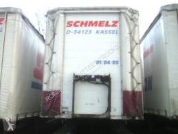 View images Kögel SN 24 SN 24, 3x VORHANDEN! semi-trailer