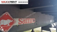 Voir les photos Semi remorque Samro PLSC RECO DISPO