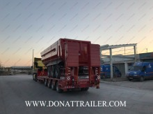 View images Donat 2018 heavy equipment transport