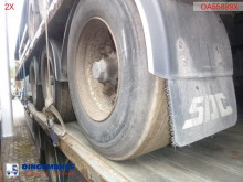 View images SDC Stack - 3x platform trailer semi-trailer