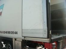 View images Chereau FRIGO DIESEL ELECTRIQUE MONOTEMPERATURE 3 ESSIEUX SAF ESSIEU DIRECTIONNEL S/AIR PLANCHER ALU PORTE PALETTES  FREINS DISQUES ABS 15788 H semi-trailer