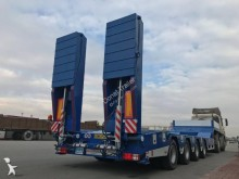 View images Donat 4 Axle Lowbed semi-trailer