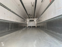 Bilder ansehen Lamberet SAF - 2m47 x 2m60 + CARRIER VECTOR 1800 Mt - FULL CHASSIS - DISC BRAKES - NICE CONDITION Auflieger
