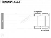 Voir les photos Semi remorque Fruehauf ED32P