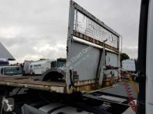 View images Fruehauf Ackermann PS 10/10.5 ZL Pritsche/Plattform semi-trailer