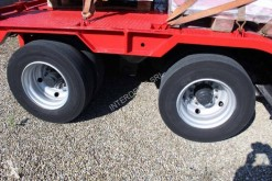 View images Bertoja carrellone culla allungabile 2 assi semi-trailer