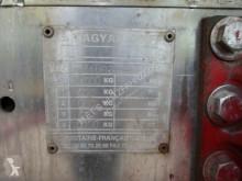 Zobaczyć zdjęcia Naczepa Magyar Chemie/51000Ltr/3Kammer/V4A/Heizung.