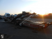 Voir les photos Semi remorque Louault 3 trucks loader semi-trailer