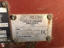 Voir les photos Semi remorque GT Trailers Benne TP 2 essieux