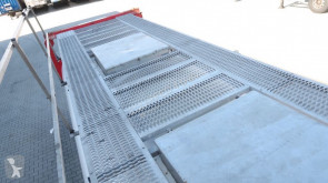 Преглед на снимките Оборудване за камиони nc swap body 20 FT TC, 29.850L, IMO 1, L4BN, T7, valid insp. 04/2021