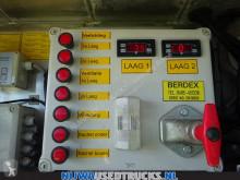 Voir les photos Semi remorque Berdex Cattle Cruiser OL 1227 Temperatuur registratie