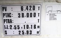 Voir les photos Semi remorque Stas S300CX CEREALIERE BASCULANTE