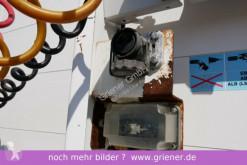 Voir les photos Semi remorque Schmitz Cargobull SKO 24/ LBW 2000 kg / PAL kasten LASI 4 x