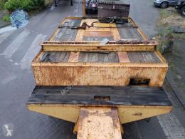 Voir les photos Semi remorque Goldhofer 5 Meter Extendable!
