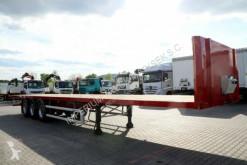 Zobaczyć zdjęcia Naczepa Trailor PLATFORM / FOR BUILDING / STRONG FLOOR /