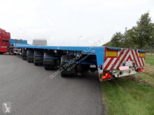 View images Faymonville SPZ 5AAAX Wing Carrier semi-trailer