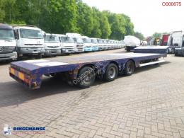 se bilderna Semitrailer Nooteboom semi-lowbed trailer OSDS-48-03V / ext. 15 m