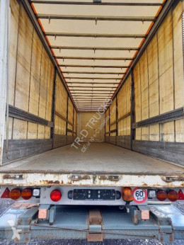 View images Pacton MET ONDERSCHUIFKLEP D\'HOLLANDIA+2 LIFTASSEN semi-trailer