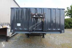 Vedere le foto Semirimorchio Orthaus semirimorchio pianalato coils usato