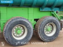 View images Fruehauf Kipper / 20m3 / steelsuspension semi-trailer