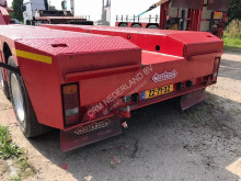 View images Nooteboom JPD-54 Lowboy / 4+2 axles / 100 ton payload / Dolly / Hydraulic suspension / SAF Drum / 4x steering axle / NL Trailer semi-trailer