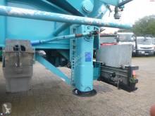 View images LAG Powder tank alu 61 m3 (tipping) semi-trailer