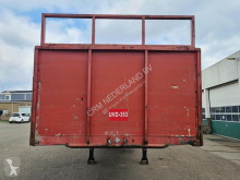 View images LAG 13,60 / 3x BPW / Air / Aluminium boards semi-trailer