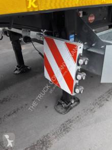 View images Kässbohrer SPB BOIS semi-trailer