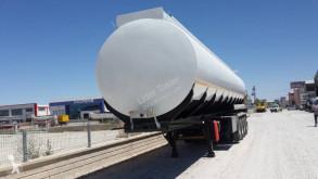 Voir les photos Semi remorque Lider Fuel Tanker (44000 Lt / 4 Axles)