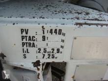 Voir les photos Semi remorque Asca