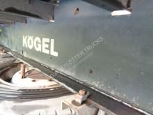 Voir les photos Semi remorque Kögel SN 24