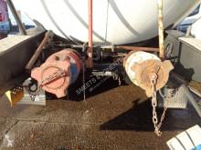 Ver as fotos Semi reboque Robine Oplegger gastank 50 0000I GAS propane