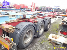 View images Krone Container Transport semi-trailer
