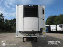 Voir les photos Semi remorque Schmitz Cargobull Tiefkühlkoffer Multitemp Doppelstock Trennwand Ladebordwand