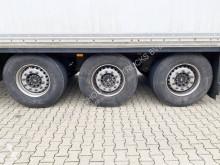 View images Schmitz Cargobull SKO Trockenfrachtauflieger ca. 90m³, Liftachse semi-trailer