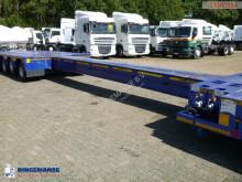 Voir les photos Semi remorque Komodo 8-axle lowbed trailer KMD8 106 tonnes / ext. 19 m / NEW/UNUSED