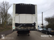 View images Schmitz Cargobull Reefer multitemp Taillift semi-trailer