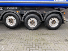 Voir les photos Ensemble routier Schmitz Cargobull KIPPER/TIPPER TRAILER + MERCEDES-BENZ AXOR 1840