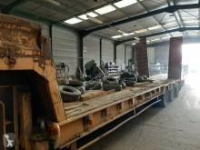 Zobaczyć zdjęcia Naczepa ACTM PORTE ENGIN  55 T