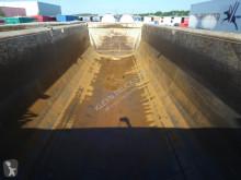 Bekijk foto's Trailer Meiller HARDOX HALFPIPE 25m3 saf disc brakes