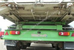 Voir les photos Semi remorque Benalu Alu-Mulde, 55m³, Alu-Chassis, leicht, Kombitüren