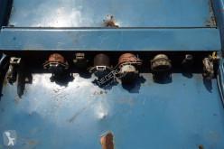 Voir les photos Semi remorque Broshuis Dubbele uitschuiver 23.85m / Dubbele schuiftafel