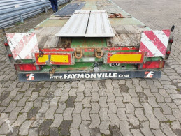 View images Faymonville STN-4AX STN-4AX, Ausziehbar auf 16,8m, 2x Lenkachse semi-trailer