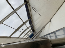 View images Bulthuis Belt unloader, SAF INTRADISC, empty weight: 4.950kg, NL-trailer semi-trailer