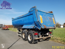 View images ATM Tipper semi-trailer