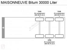Vedeţi fotografiile Semiremorca Maisonneuve Bitum 30000 Liter