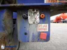 Vedere le foto Semirimorchio Montracon container trailer 20-30-40-45 ft