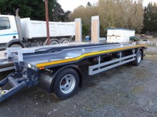 Aanhanger containersysteem Lecitrailer PORTE-CAISSON FIXE