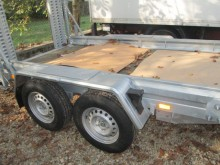 ACTM heavy equipment transport trailer blyss 150htp