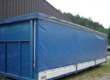 Lapalus trailer